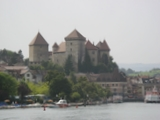Burg in Annecy