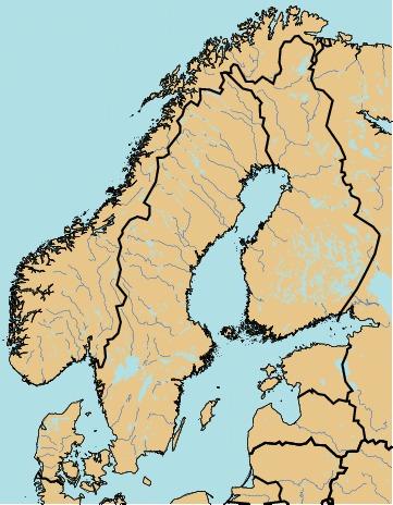 Städte In Skandinavien Cactus2000 Quiz